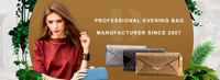 evening bag manufacturer, wholesale evening clutches, evening bag supplier