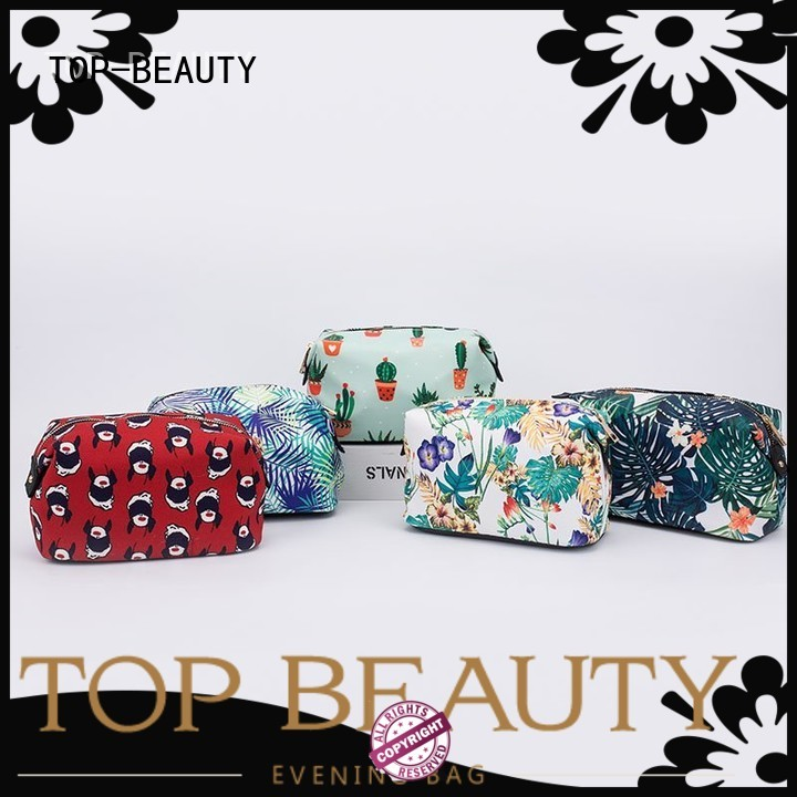 frame lock pu TOP-BEAUTY Arts & Crafts Brand sequins sling bags