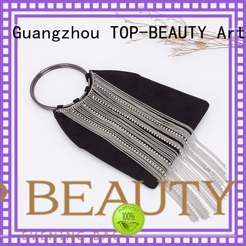 beauty Custom carved sequins sling bags professional TOP-BEAUTY Arts & Crafts