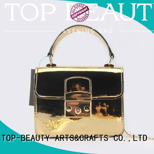 Wholesale beauty shiny sequins bags wholesale evening TOP-BEAUTY Arts & Crafts Brand