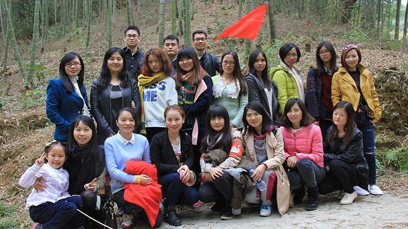 Company organizes tourism activities