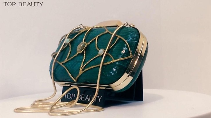 Evening Bags Video 2