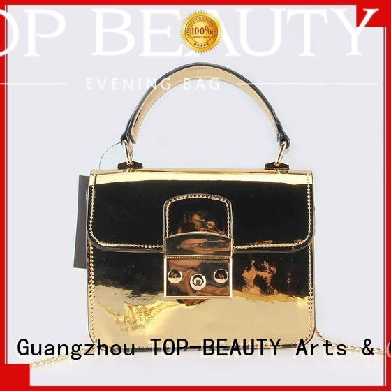 Quality TOP-BEAUTY Arts & Crafts Brand shiny sequins bags wholesale beauty