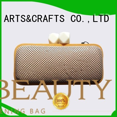 collection Custom party sequins sling bags classical TOP-BEAUTY Arts & Crafts
