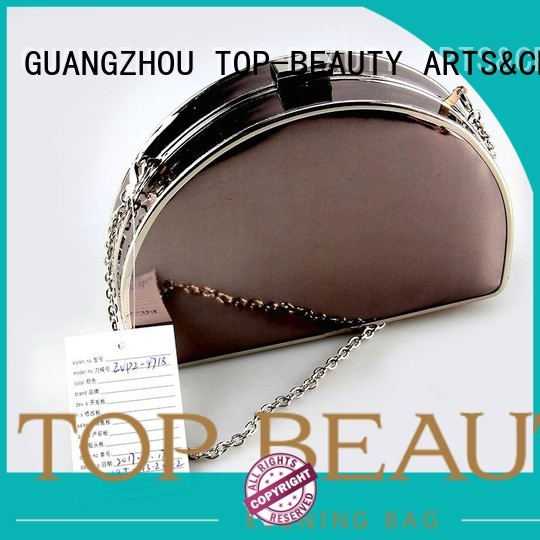 shiny sequins bags wholesale tassels new trend creditable TOP-BEAUTY Arts & Crafts Brand