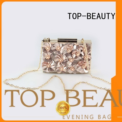 shiny sequins bags wholesale tassels from TOP-BEAUTY Arts & Crafts Brand sequinsslingbags