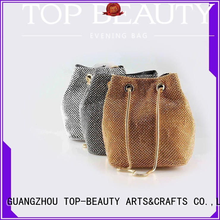 Wholesale collection best sequins sling bags TOP-BEAUTY Arts & Crafts Brand