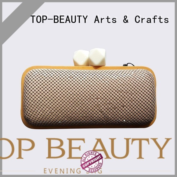 shiny sequins bags wholesale sling high quality Warranty TOP-BEAUTY Arts & Crafts