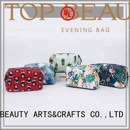 TOP-BEAUTY Arts & Crafts Brand case shiny sequins bags wholesale party supplier