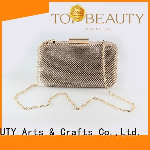 Wholesale closure shiny sequins bags wholesale TOP-BEAUTY Arts & Crafts Brand