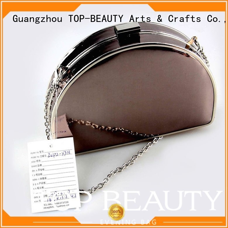 shiny sequins bags wholesale popular unique sequins sling bags glitter TOP-BEAUTY Arts & Crafts Brand