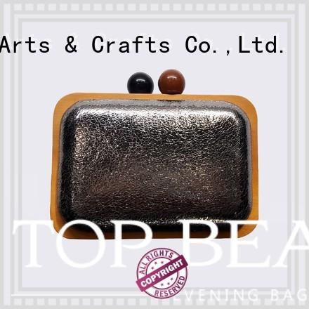 party pu messenger classical TOP-BEAUTY Arts & Crafts Brand sequinsslingbags supplier