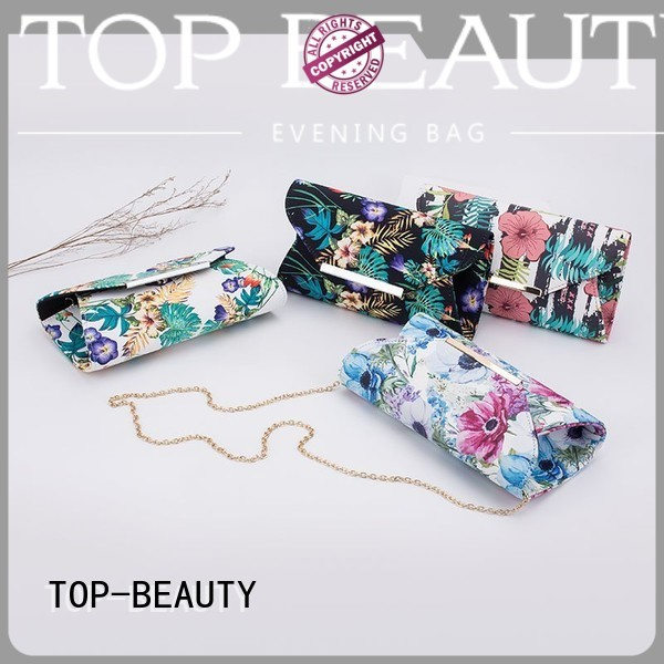 shiny sequins bags wholesale bag design TOP-BEAUTY Arts & Crafts Brand sequins sling bags