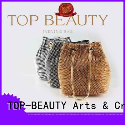 shiny sequins bags wholesale women spring Warranty TOP-BEAUTY Arts & Crafts