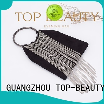shoulder Custom pu sequinsslingbags professional TOP-BEAUTY Arts & Crafts