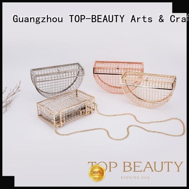 Hot women sequinsslingbags sequins wholesale TOP-BEAUTY Arts & Crafts Brand