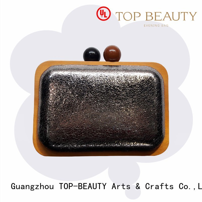 TOP-BEAUTY Arts & Crafts Brand fashion glitter spring shiny sequins bags wholesale