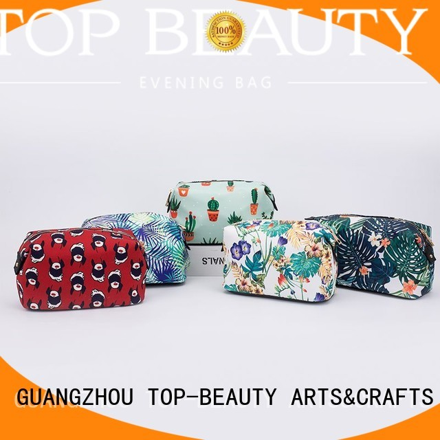 Quality TOP-BEAUTY Arts & Crafts Brand hot selling professional sequins sling bags