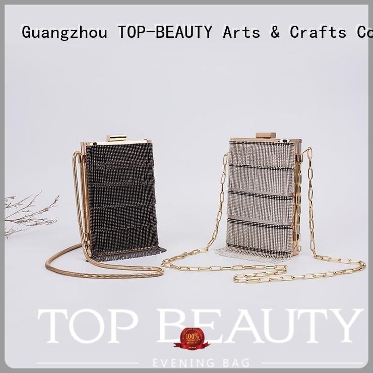 shiny sequins bags wholesale tassel hot sale sequinsslingbags newtrend company