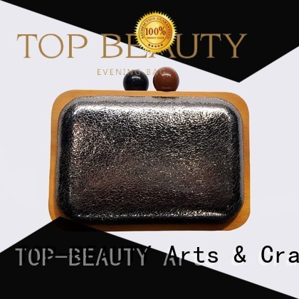 shiny sequins bags wholesale carved TOP-BEAUTY Arts & Crafts Brand sequinsslingbags