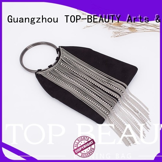 shiny sequins bags wholesale wholesale  sequins sling bags TOP-BEAUTY Arts & Crafts Brand