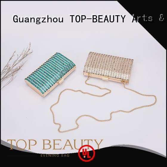 shiny sequins bags wholesale new evening wholesale TOP-BEAUTY Arts & Crafts Brand sequinsslingbags