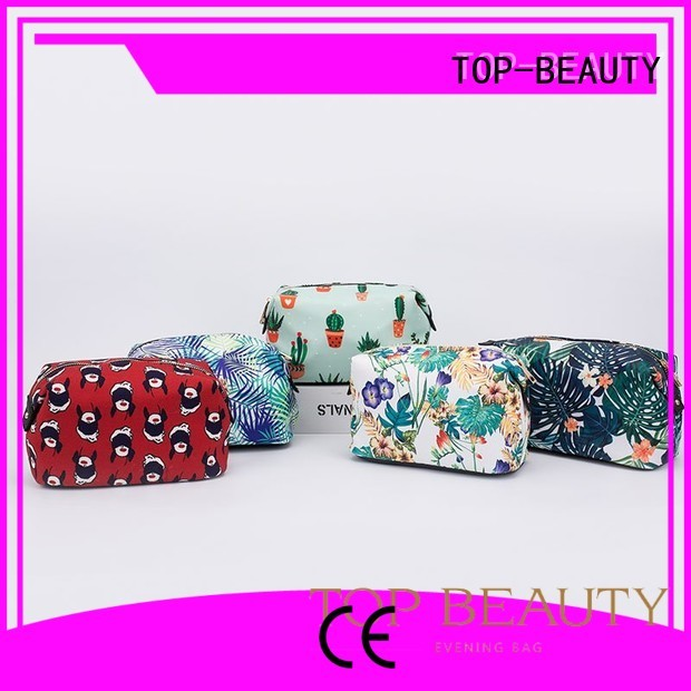 TOP-BEAUTY Arts & Crafts Brand wooden hard case crossbody custom shiny sequins bags wholesale
