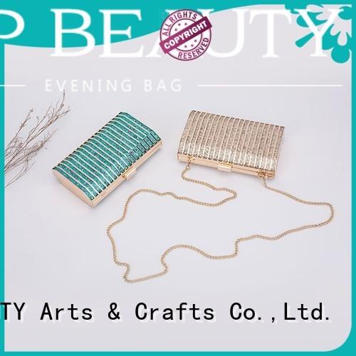 shoulder crossbody rose TOP-BEAUTY Arts & Crafts Brand sequinsslingbags supplier