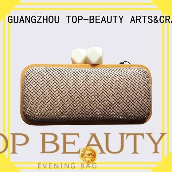 shiny sequins bags wholesale women velvet TOP-BEAUTY Arts & Crafts Brand
