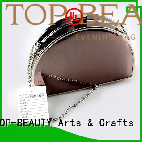 shiny sequins bags wholesale case hardcase TOP-BEAUTY Arts & Crafts Brand company