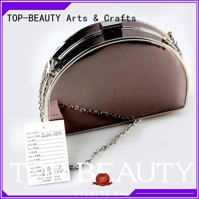 Custom professional frame sequinsslingbags TOP-BEAUTY Arts & Crafts travel