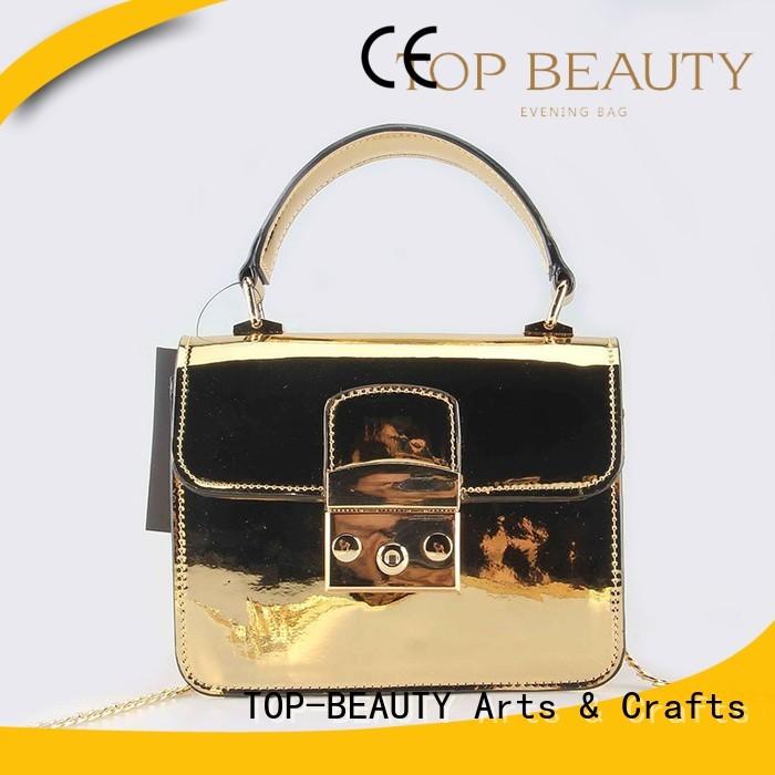 handmade Custom cute sequinsslingbags creditable TOP-BEAUTY Arts & Crafts