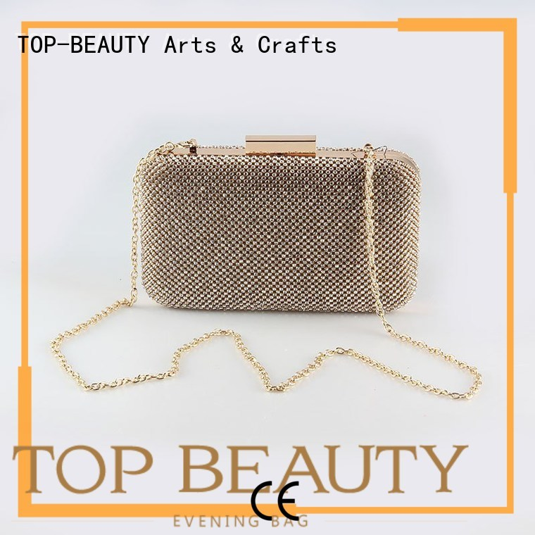 unique sequin cosmetic sequinsslingbags carved TOP-BEAUTY Arts & Crafts Brand