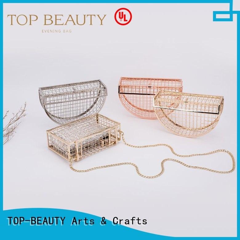 shiny sequins bags wholesale kiss bag sequinsslingbags TOP-BEAUTY Arts & Crafts Brand