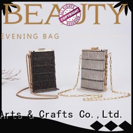 shiny sequins bags wholesale handbag ladies crossbody Warranty TOP-BEAUTY Arts & Crafts