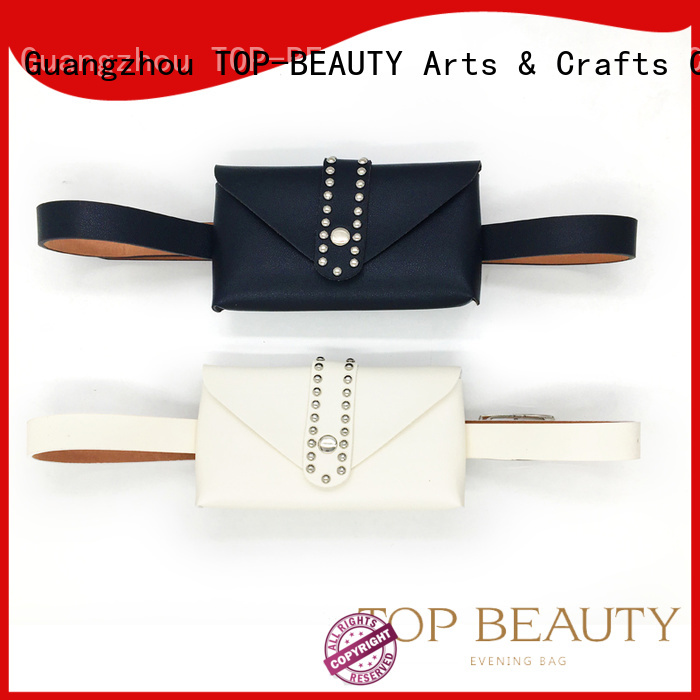 best handbag TOP-BEAUTY Arts & Crafts Brand shiny sequins bags wholesale factory