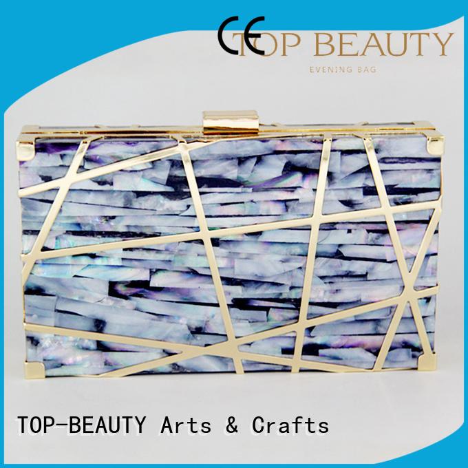 party wholesale sequinsslingbags velvet TOP-BEAUTY Arts & Crafts Brand company
