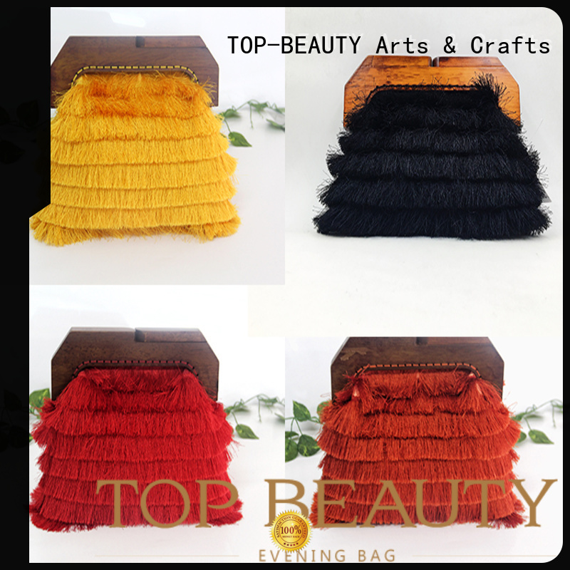 shiny sequins bags wholesale bags quality glitter TOP-BEAUTY Arts & Crafts Brand company