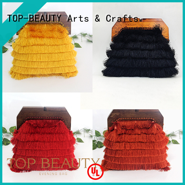 Quality TOP-BEAUTY Arts & Crafts Brand glitter sequinsslingbags sling sequins fashion shiny