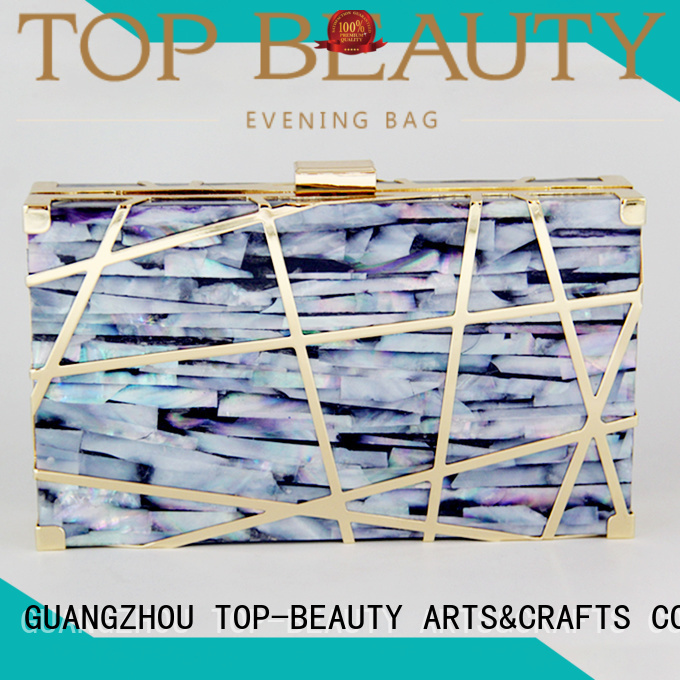 Hot shiny sequins bags wholesale girl TOP-BEAUTY Arts & Crafts Brand