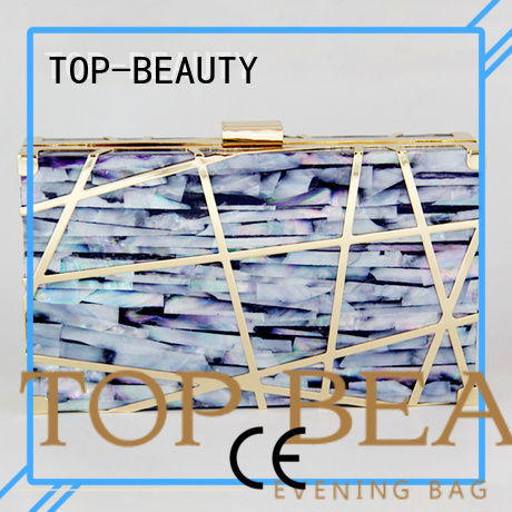Wholesale fashionable shiny sequins bags wholesale TOP-BEAUTY Arts & Crafts Brand
