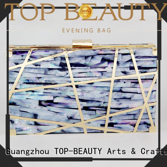 rose bag case fashionable sequinsslingbags TOP-BEAUTY Arts & Crafts